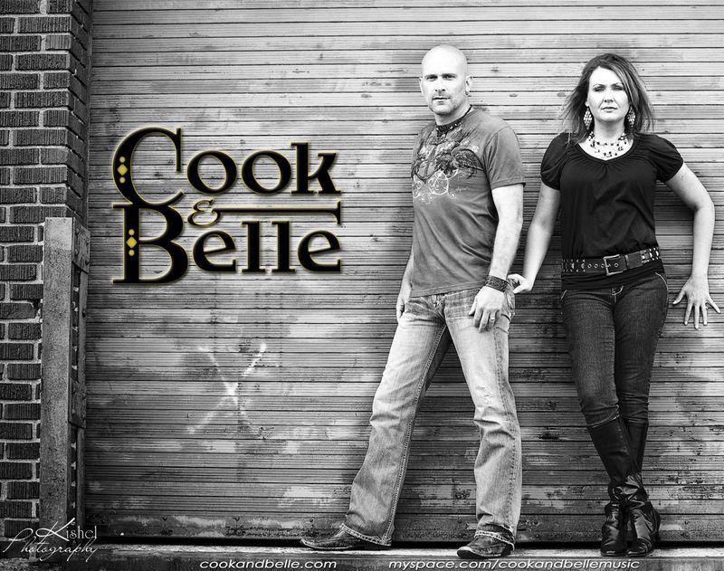 Cook & Belle